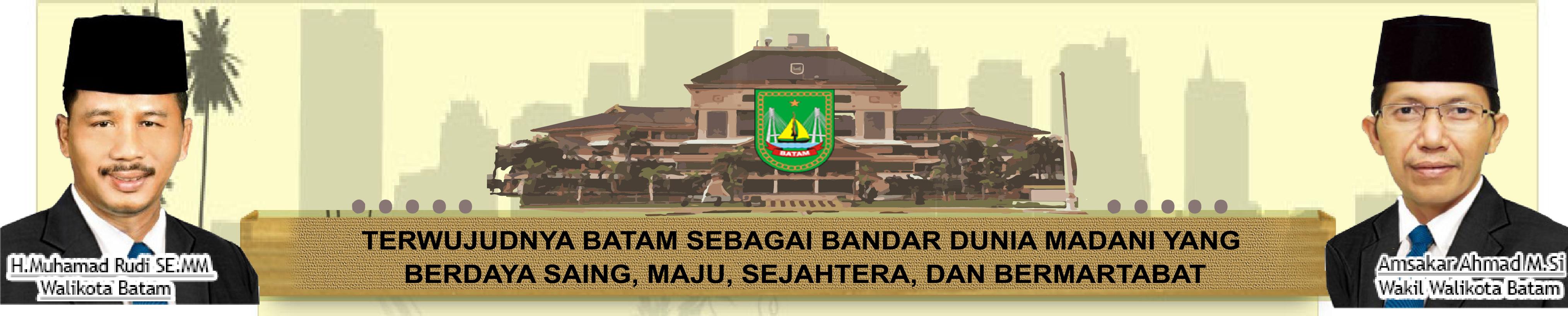 Visi Dan Misi Sekretariat Dprd Kota Batam